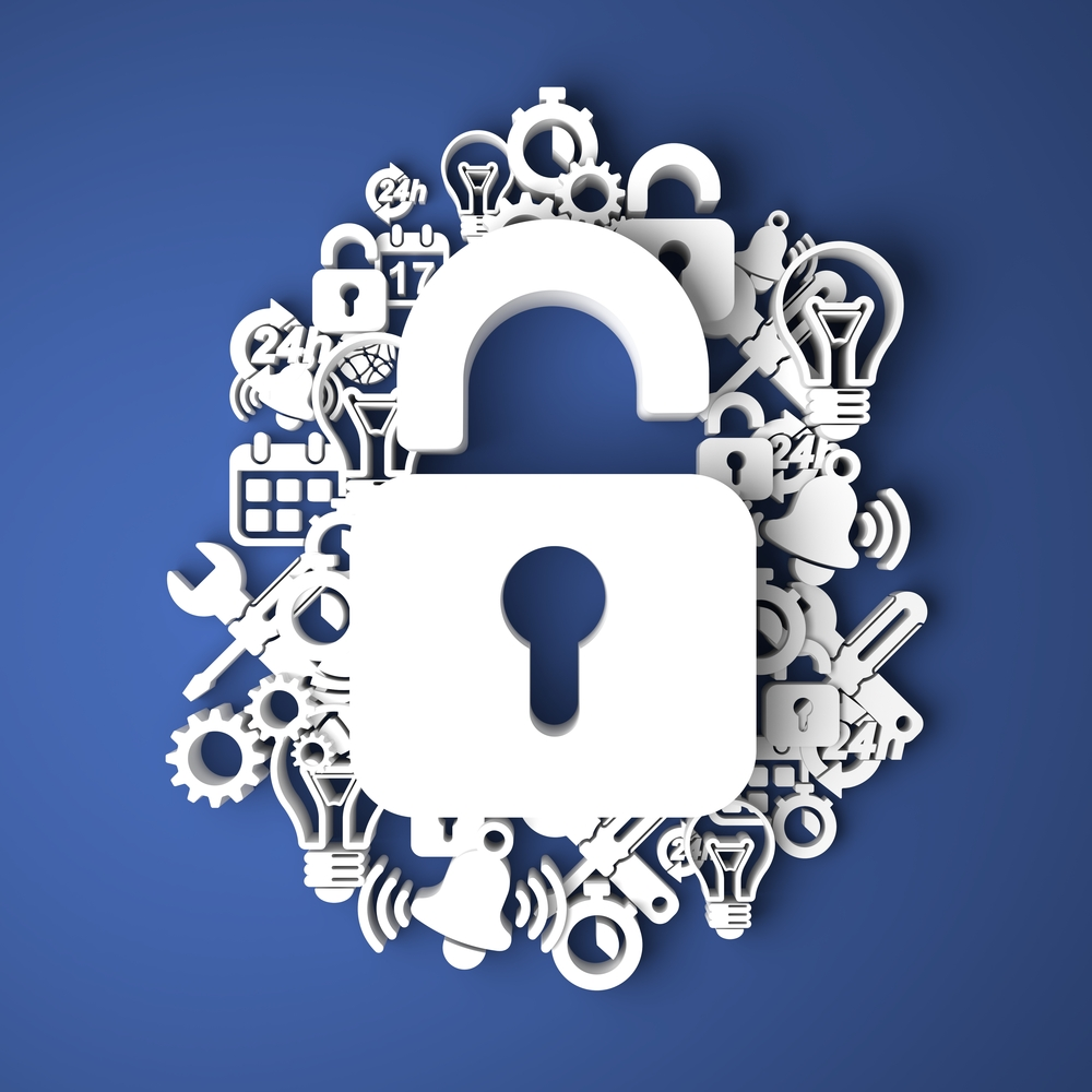 ARender data privacy protection