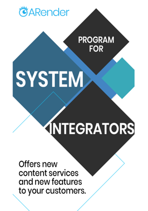 ARender - Syst Integrators