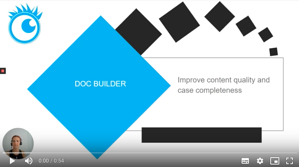 ROI video Doc Builder
